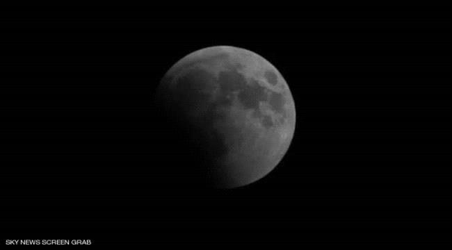 The Arab world wintnesses the longest total lunar eclipse ...
