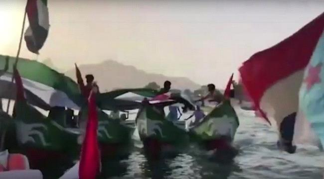 WATCH: UAE distributes 25 fishing boats to families in Aden ...