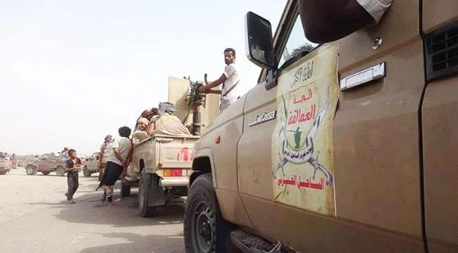 Al-Amalika brigades send more military reinforcements to Ade ...