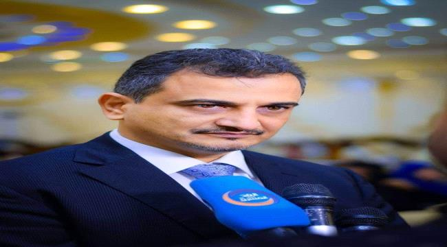 Lamlas Dismisses All Heads of Local Authorities, Directorates of Aden