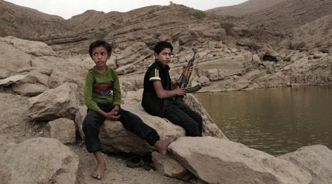 More than 1,400 Houthi child soldiers died in battles ...